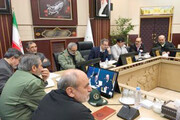 پیشنهاد استاندار تهران برای برگزاری رزمایش پدافند غیرعامل