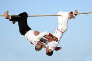 آشنایی با بازیهای محلی استان گیلان