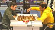 """سیزدهمین قهرمانی """"احسان قائممقامی"""" در مسابقات شطرنج قهرمانی کشور"""