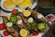 آشنایی با غذاهای محلی استان مازندران