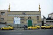 مسجد لولاگر، وعده گاه شهید اندرزگو با انقلابیون
