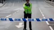 خبر فوری | چاقو زنی تروریستی در لندن