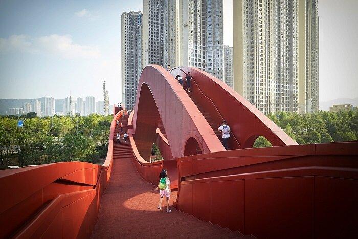 پل در چین