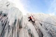 صعود به «هملون» و تماشای غارهای عجیبش