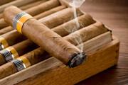 سیگار برگ لاکچری نخی چند؟ | تقاضا برای سیگار با روکش طلا زیاد شد!