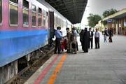 تکمیل ظرفیت اینترنتی قطارهای نوروزی در یک ساعت