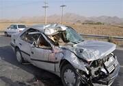 حوادث رانندگی در ایران ۲ برابر کرونا قربانی میگیرد | نمودار آمار قربانیان حوادث رانندگی در ایران