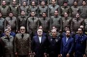 تصاویر | ظریف در دافوس | ژستهای پر از هیجان آقای دیپلمات حین سخنرانی
