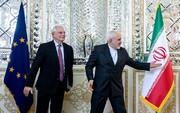 پیام بورل و بایدن درباره ایران
