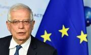 اتحادیه اروپا: آمریکا نمیتواند به مکانیسم ماشه استناد کند