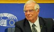 اظهارات مسئول سیاست خارجی اروپا درباره سرنوشت برجام | در ایفای تعهدات برجامی موفق نبودهایم