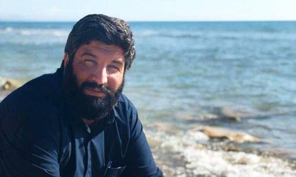 شهید پاشازاده