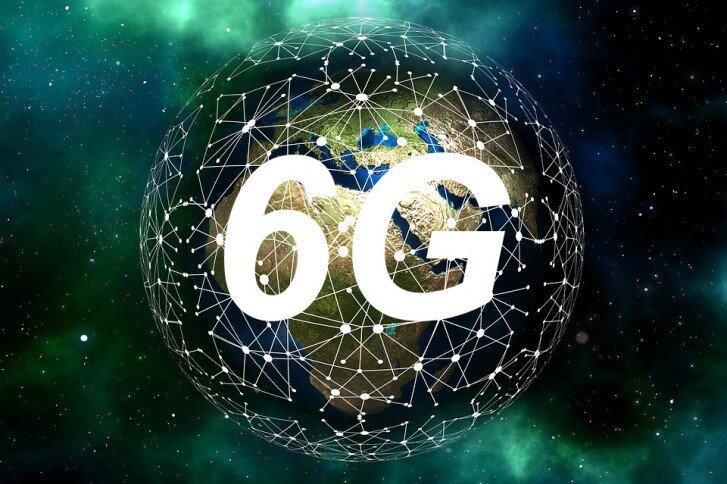 اینترنت نسل 6