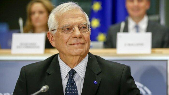 واکنش اتحادیه اروپا به توقف اجرای پروتکل الحاقی   نگرانیم و از مشکلات تحریمها آگاهیم