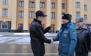 شوخی نابجا به حیات سیاسی یک سیاستمدار روس پایان داد | دستور قاطع پوتین