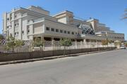 بهرهبرداری از بیمارستان تخصصی سرطان در مشهد