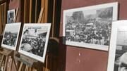 رویدادهای فجر انقلاب در قلب تاریخی طهران