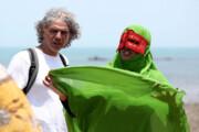 «جزیره رنگین» خسرو سینایی در قاب شبکه ۴