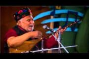 آشنایی با موسیقی نواحی خراسان شمالی