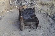 کشف قدیمیترین سازه چوبی جهان