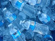 نکته بهداشتی | انواع آب بطری شده