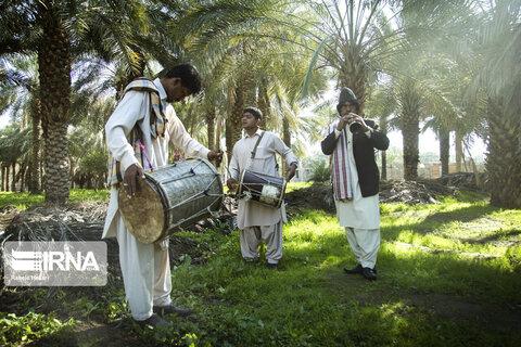 موسیقی جنوب کرمان