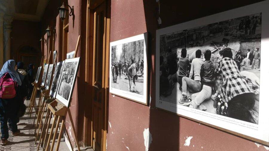 نمایشگاه دهه فجر
