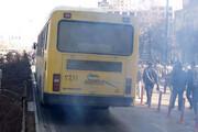 فرسودگی ۸۰ درصد اتوبوسهای شهری در ارومیه