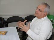 محمدرضا شمس: از کودکی با افسانه «حسن کچل» زندگی کردهام