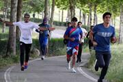 اجرای ۳ طرح ورزشی از فجر تا نوروز در دامغان