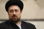 تقدیر یادگار امام(ره) از خدمات پرسنل بهشت زهرا در بحران کرونا | درخواست سیدحسن خمینی از خال چه بود؟
