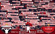 رونمایی از طرح کانون هواداران پرسپولیس برای دربی ۹۲