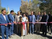 ۱۲۰ طرح عمرانی در سه شهرستان استان یزد افتتاح شد