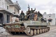 رهبر جریان «سرایا السلام» عراق ترور شد