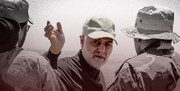تصاویر کمتر دیده شده از اتاقهای فرماندهی جنگ علیه داعش | حضور سردار قاسم سلیمانی