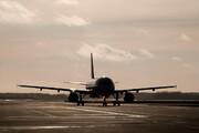 فیلم | مسافرگیری هواپیمایی چین در فرودگاه امام خمینی
