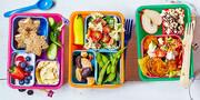 نکته بهداشتی | ناهار سالم برای کودک