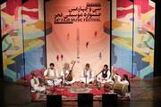 جشنوارههای استانی موسیقی فجر از سیستان و بلوچستان آغاز میشود