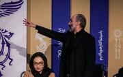 فیلم   واکنش تند حجازیفر   تو افکار فاشیستی داری ...