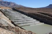 بهرهبرداری از ۱۴ طرح آبخیزداری در مرکزی