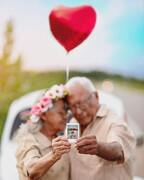 وقتی در ۵۵ سالگی عاشق میشوید | سر پیری و «تینایجری»
