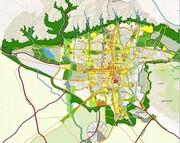 پروژه ۱۰۰۰ هکتاری کمربند سبز تهران با حضور جهانگیری به بهرهبرداری رسید