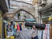 محله سیروس در دو راهی تجاری یا مسکونی | راهکار شهرداری برای حفظ جمعیت در محلههای قدیمی