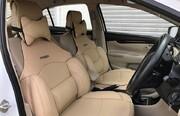 مواد شیمیایی به کار رفته در صندلی خودروها سرطانزاست؟