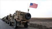 آناتولی: آمریکا احداث پایگاه نظامی جدیدی را در سوریه آغاز کرد
