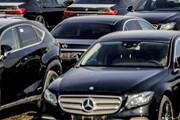 ترخیص یک هزار و ۴۸ دستگاه خودرو از گمرک