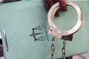 کلاهبرداران میلیاردی در دام پلیس خراسان شمالی