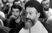 روایتی تازه منتشر شده از عذرخواهی محمد منتظری از آیتالله بهشتی