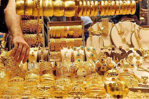 طلافروشیها تا ۲۰ فروردین تعطیل هستند | قیمتهای مجازی طلا و سکه واقعی نیست