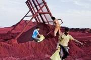 ورود دستگاه قضا به ماجرای صادرات خاک هرمز